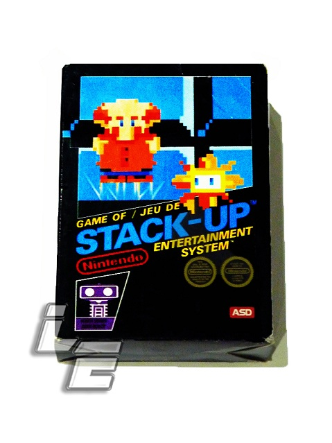 stack up nes asd