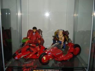 Collection de figurines de Ivankaiser