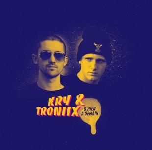 Kry… Rap et Jeux Vidéo !
