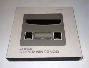 Editions Pix'n Love : La Bible Super Nintendo est là !