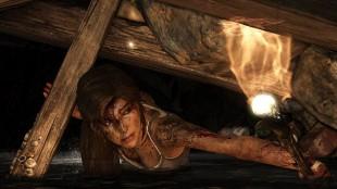 Tomb Raider – PS3 / Xbox360 (Reboot de série)