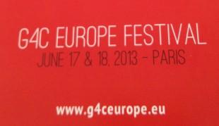 Games for Change Europe Festival 2K13