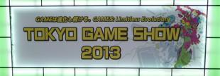 Tokyo Game Show édition 2013 – on y était !!!