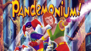 Pandemonium! (PS1 / Saturn / PC) – 1996