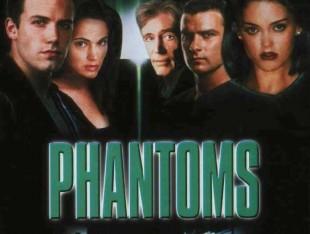 PHANTOMS (1999)