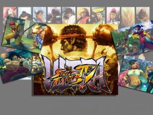 Pourquoi doit-il y avoir un Ultra Street Fighter 4 ?
