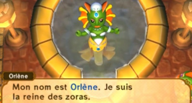 Orlène