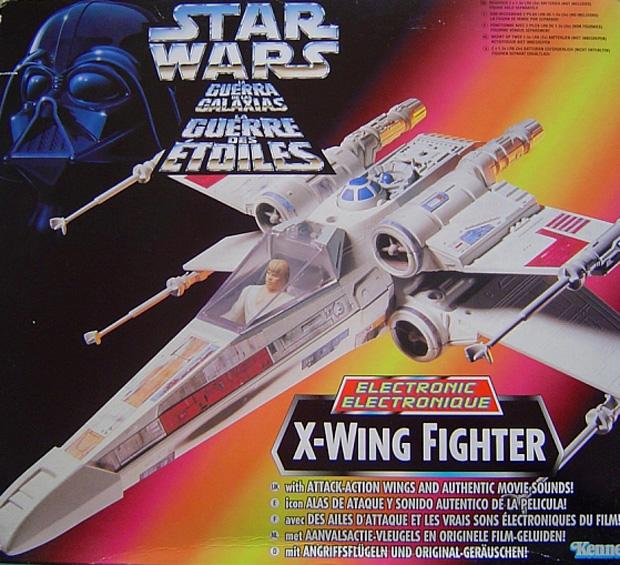 X-wing_1995