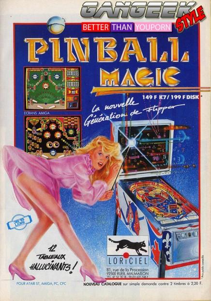 pinball sex