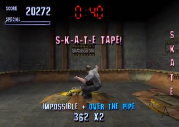 Skate Tape
