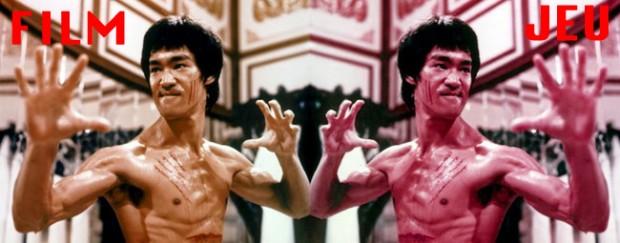 Bruce Lee boite