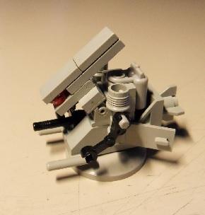 Lego Cancer
