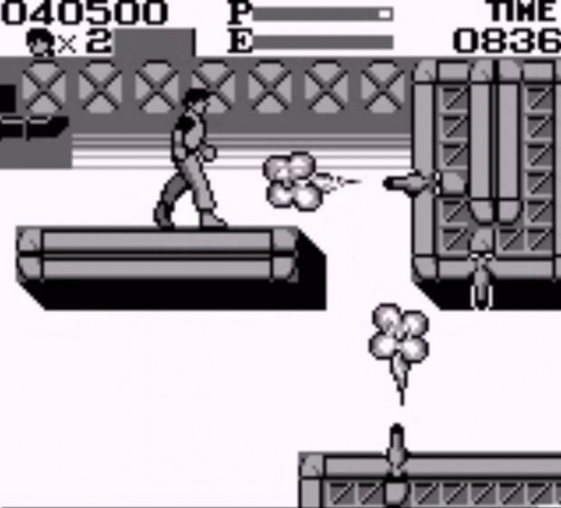niveau5 - pièges