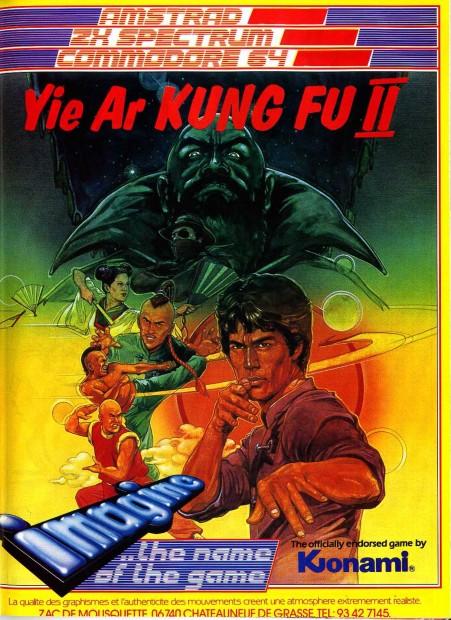 1986 kung fu