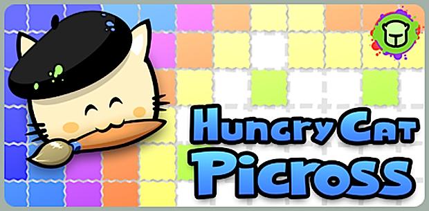 HungryCatPicross
