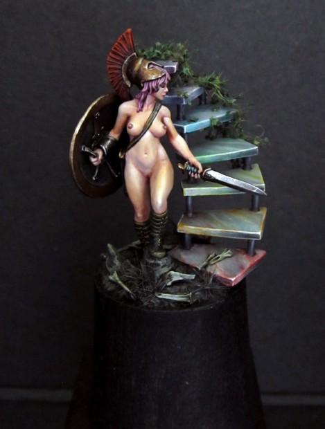 Athena - 3