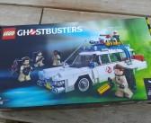 Lego S.O.S Fantômes / Ghostbusters