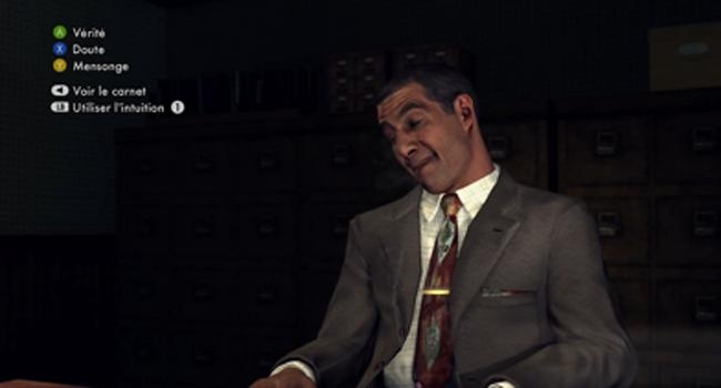 interrogatoire