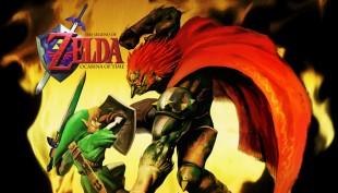Zelda : Ocarina of Time… En quête d'une légende