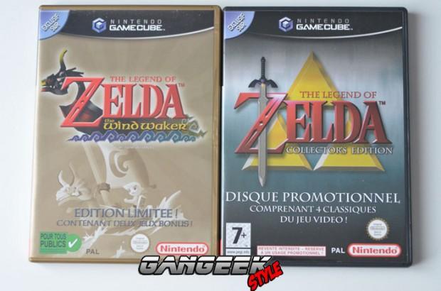 Zelda GC