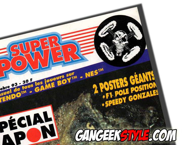 canal sega super power nintendo