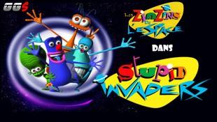 Stupid Invaders – Dreamcast