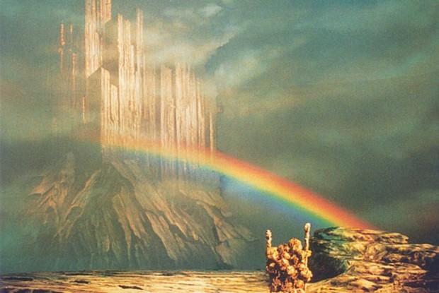 Asgard - Bifrost