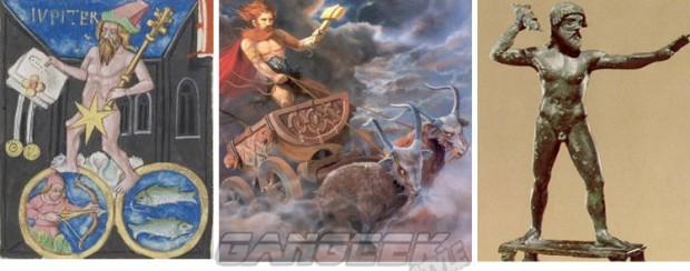 Thor et consorts