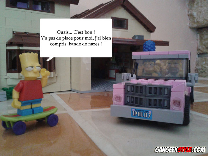 voiture-lego-simpsons