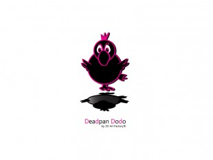 interview: Dimitri Delattre de Deadpan Dodo