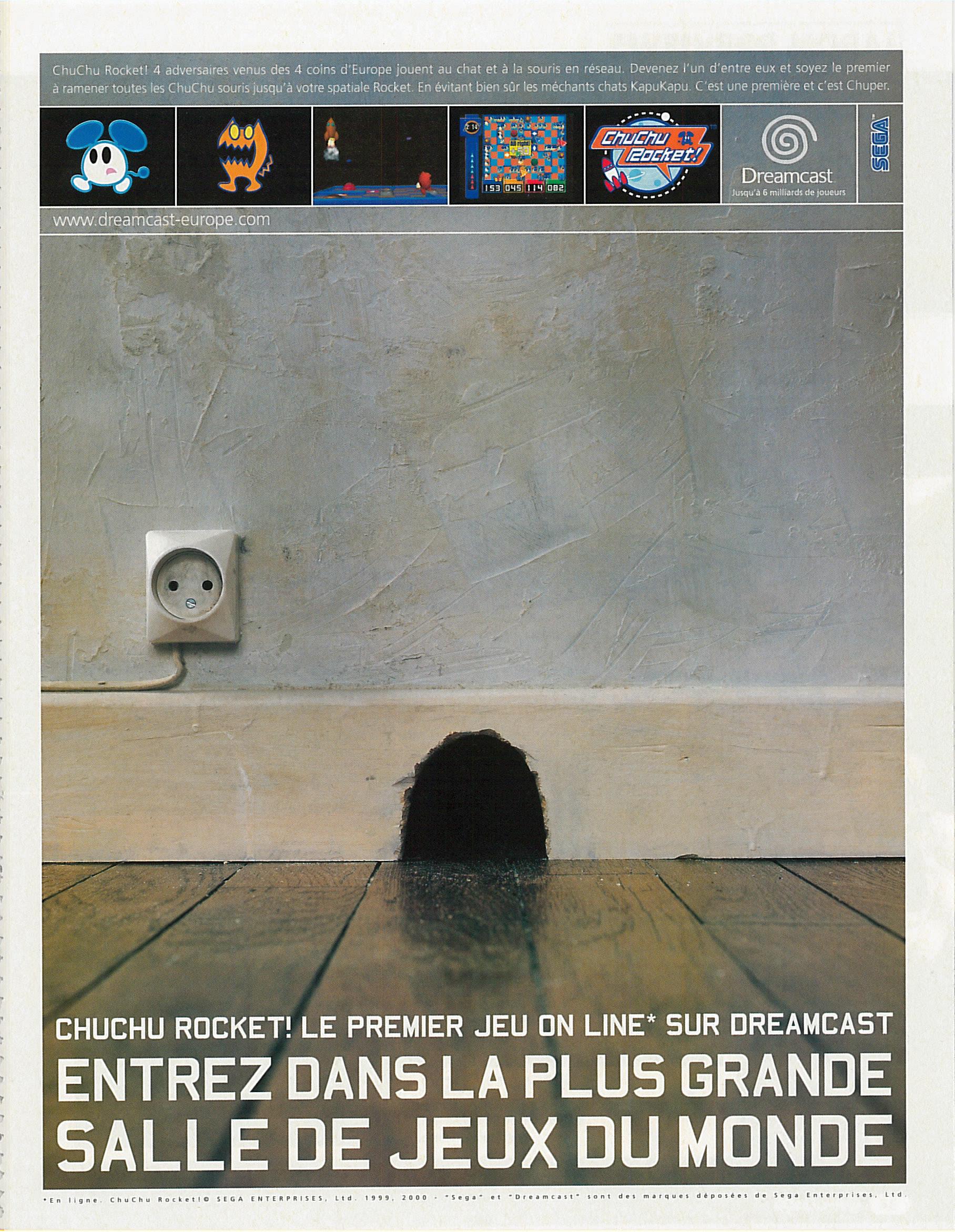 Consoles + 101 - Page 031 (juin 2000)