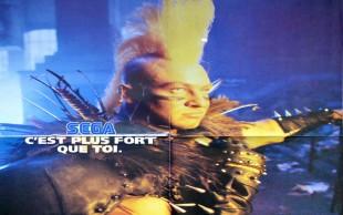 Publicités Sega, plus fortes que tout ! AAAh ! (Partie 2)