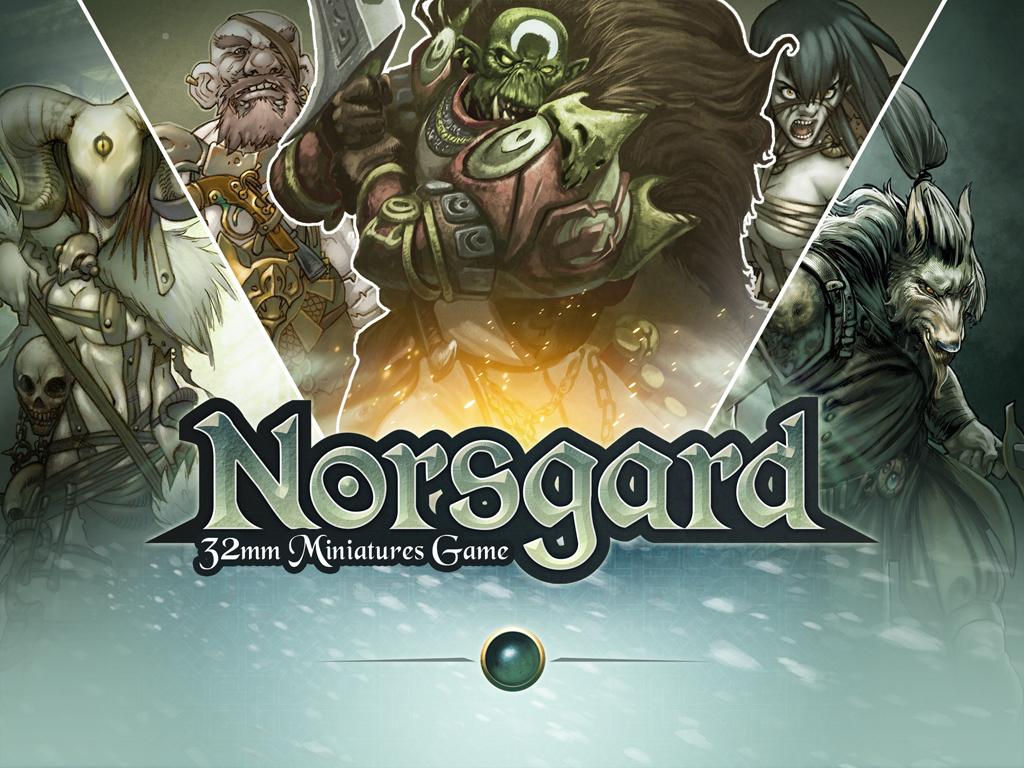 interview du créateur de Norsgard