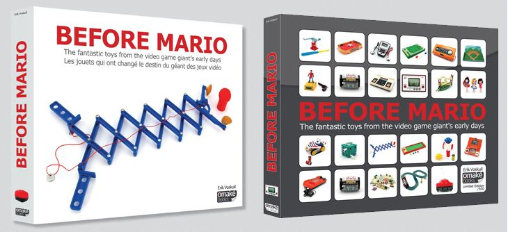before mario erik voskuil omake books