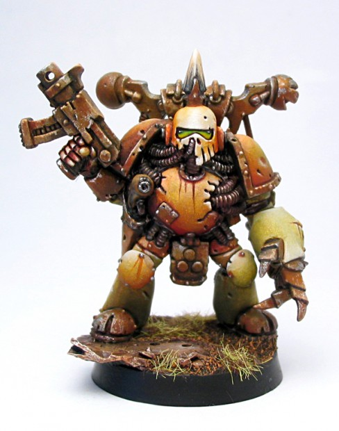 champion deathguard