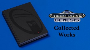 Sega MegaDrive/Genesis : Collected Works (UK version)