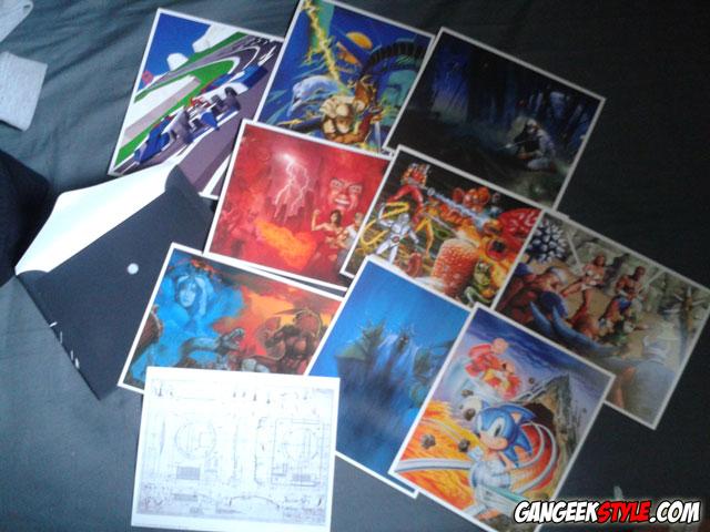 artworks-megadrive-xxveme-anniversaire-geeks-line