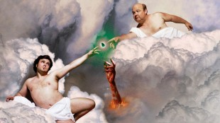 The Pick of Destiny – Tenacious D