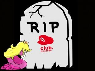 Y aura-t-il une vie après la fin du club Nintendo ?