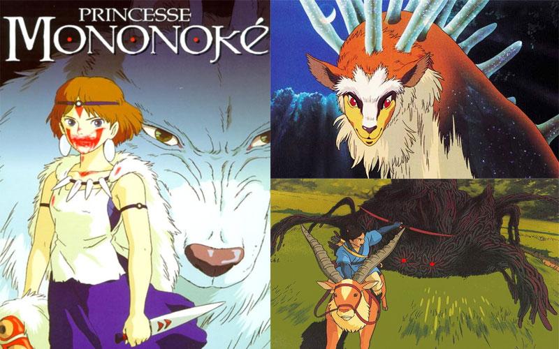 princesse-mononoké
