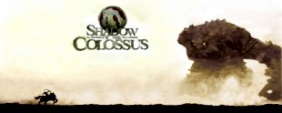 Shadow of the Colossus – PS3