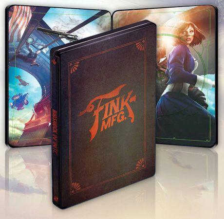 Bioshock-infinite-steelbook