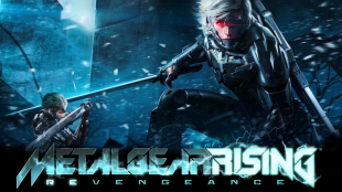 Metal Gear Rising : Revengeance – PS3