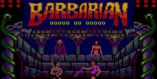 Francois Lecornec – remakes Barbarian