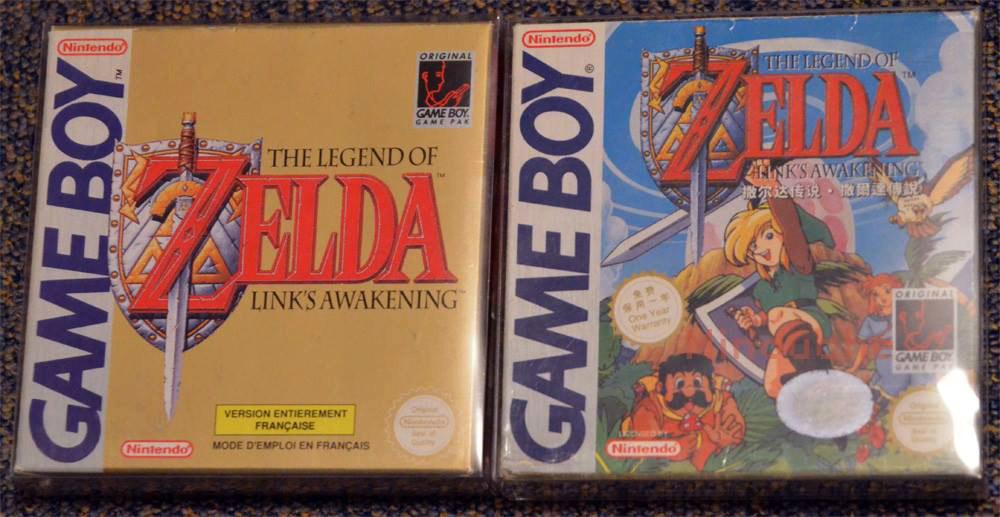 Alors, quel Zelda LsA a le plus la classe ?