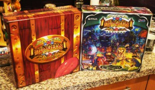 Unboxing Super Dungeon Explore