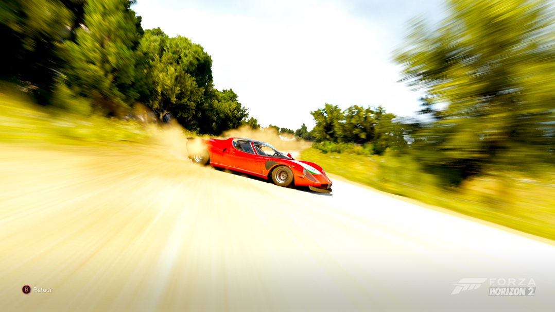 Alfa Romeo 33 Stradale 1968