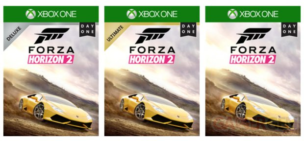 forza horizon 2 xbox one gangeek style. Black Bedroom Furniture Sets. Home Design Ideas