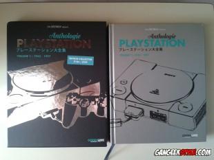 Anthologie Playstation Vol.1