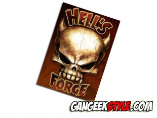 Hell's Forge